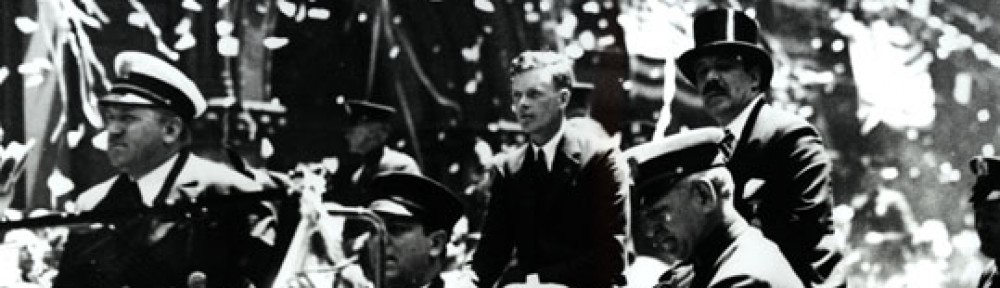 Lindbergh and American Culture